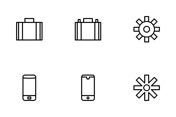 Smart Interface Icon Pack