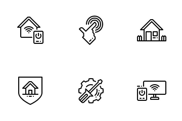 Smarthome Icon Pack