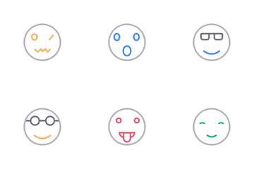 Smile Icon Pack