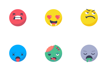 Smileys For Fun Icon Pack