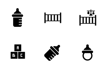 Smoothfill Children Icon Pack
