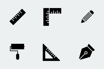 Smoothfill Design Icon Pack