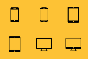 Smoothfill Device Icon Pack