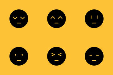 Smoothfill Emotion 2 Icon Pack