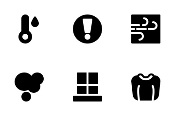Snow Icon Pack