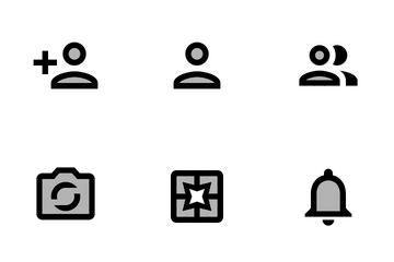 Social Icon Pack