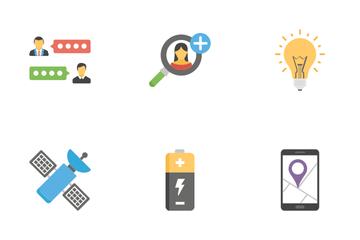 Social Media Icon Pack