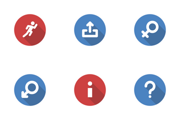 Social & Messaging UI Icon Pack