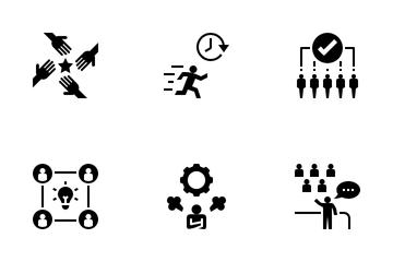Soft Skills Icon Pack