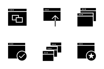Software Vol 3 Icon Pack