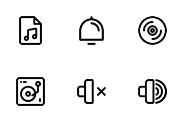 Sound Icon Pack