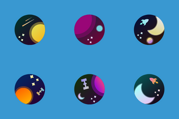 Spacicons Icon Pack