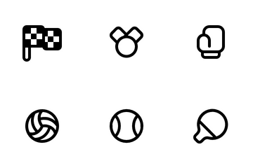 Sport Icon Pack