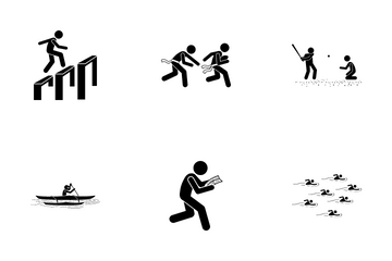 Sport O1 Icon Pack
