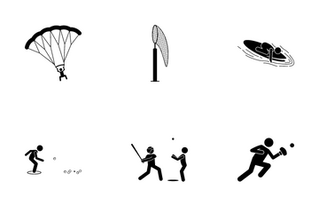 Sport P2 Icon Pack