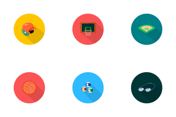 Sport Set 1 Icon Pack