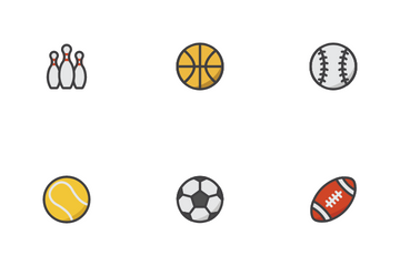 Sportbetting Icon Pack