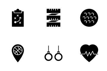 Sports And Awards Vol 2 Icon Pack