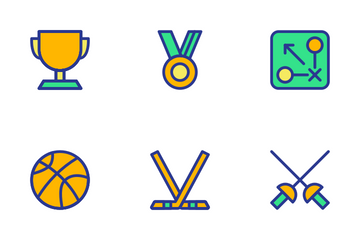 Sports Jreng Icon Pack