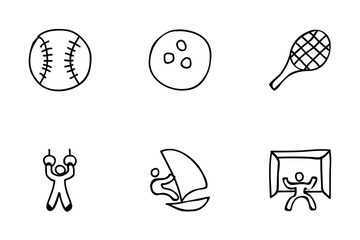 Sports Vol 1 Icon Pack