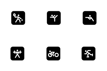 Sports Vol 2 Icon Pack