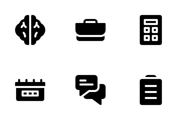 Start Up Icon Pack
