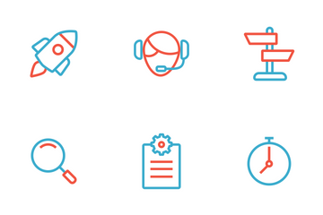 Startup Icon Pack