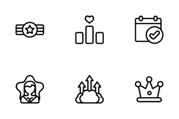 Success Vol 2 Icon Pack