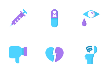 Suicide Icon Pack