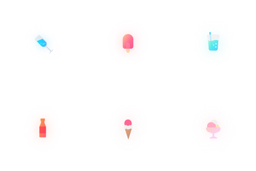 Summer Icons Icon Pack