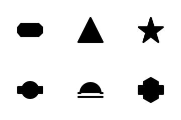 Symbols Icon Pack