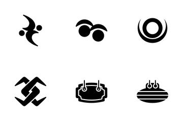 Symbols & Signs Icon Pack