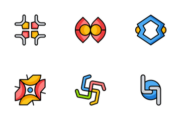 Symbols & Signs Icon Pack