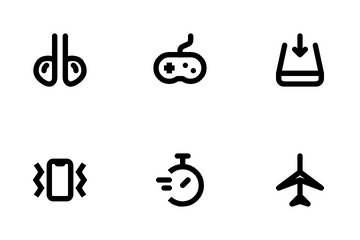System And Devices Icon Pack