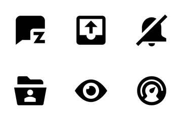 System Basic Icon Pack