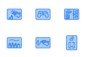 Tablet Pro Icon Pack
