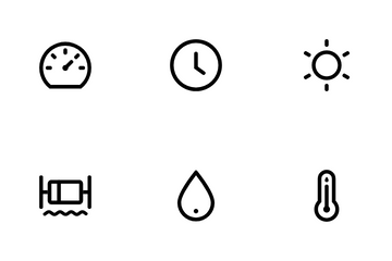 Tableware Icon Pack