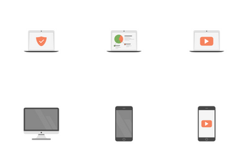 Tech & Device Icon Pack