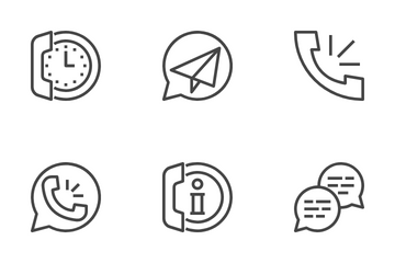 Technical Service Icon Pack