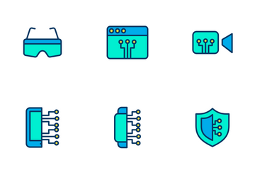 Technology Icon Pack