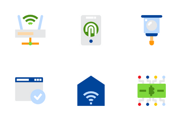 Technology 2 Icon Pack