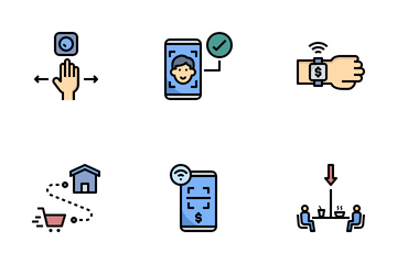 The New Normal Icon Pack