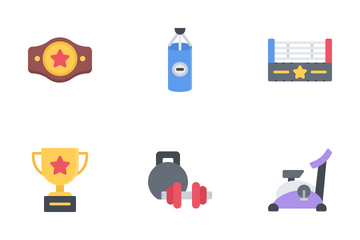 The Sport Icons Icon Pack