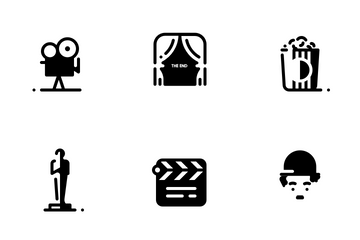 Theater Icon Pack