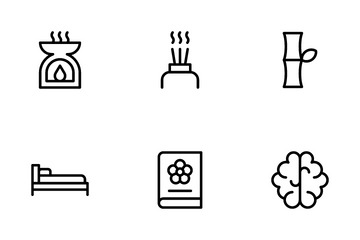 Therapy Icon Pack
