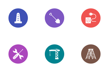 Tools Icon Pack