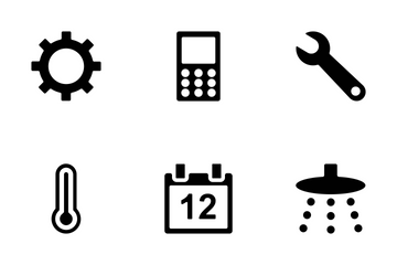 Tools Vector Icons Icon Pack