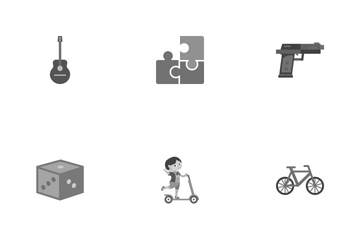 Toy Icon Pack