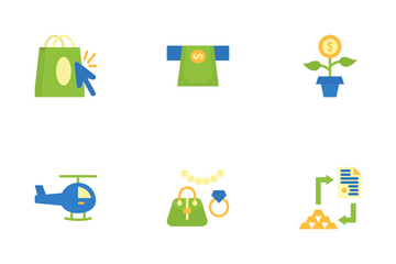 Trade Icon Pack