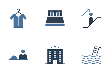 Travel And Tour Icon Pack
